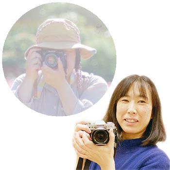 kiica& 岡田みの